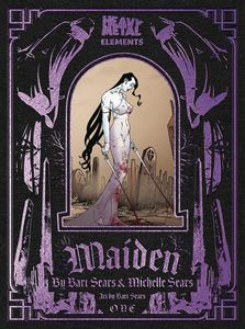[Maiden #1 (Product Image)]