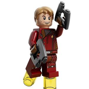 [Marvel: Lego: Superheroes: Guardians Of The Galaxy: The Milano Spaceship Rescue (Product Image)]