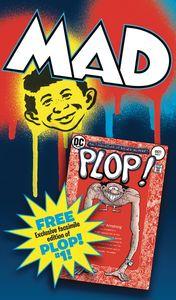 [Mad Magazine #7 (Product Image)]