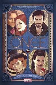 [Once Upon A Time: Out Of Past (Premier Edition Hardcover) (Product Image)]