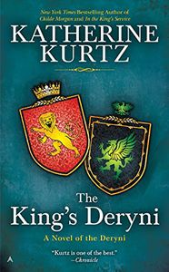 [Childe Morgan: Book 3: The King's Deryni (Product Image)]