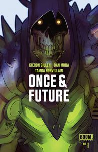 [Once & Future #1 (Forbidden Planet Lafuente Variant) (Product Image)]