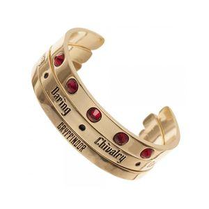 [Harry Potter: Bracelet: Gryffindor (Product Image)]