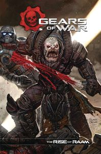 [Gears Of War: The Rise Of Raam (Product Image)]