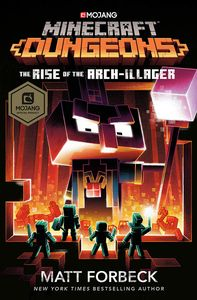 [Minecraft Dungeons: Rise Of The Arch-Illager (Product Image)]