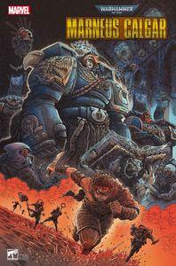 [Warhammer 40K: Marneus Calgar #3 (Product Image)]