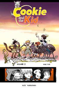 [Cookie & Kid Volume 02 #4 (Product Image)]
