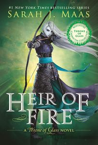 [Heir Of Fire: Miniature Character Collection (Product Image)]