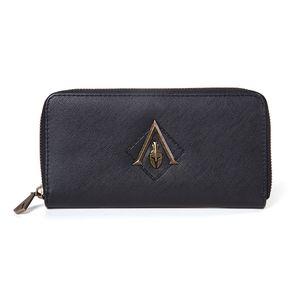 [Assassin's Creed: Odyssey: Premium Ladies Purse: Odyssey Logo (Product Image)]