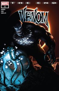 [Venom: The End #1 (Product Image)]