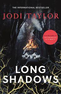 [Elizabeth Cage: Book 3: Long Shadows (Product Image)]