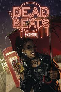 [Dead Beats: London Calling: Horror Anthology (Product Image)]