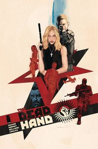 [Dead Hand #1 (Product Image)]
