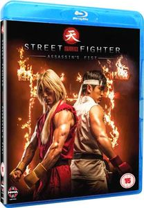 [Street Fighter: Assassin's Fist (Blu-Ray) (Product Image)]
