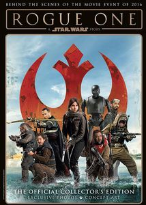 [Rogue One: A Star Wars Story: Collectors Edition (Hardcover) (Product Image)]