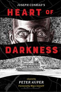 [Heart Of Darkness (Hardcover) (Product Image)]