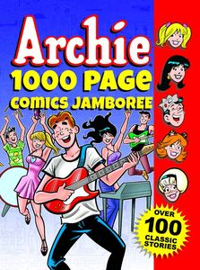 [Archie: 1000 Page Comics Jamboree (Product Image)]