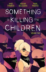 [Something Is Killing Children: Volume 2 (Product Image)]