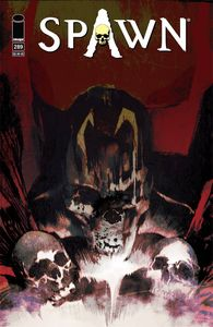 [Spawn #289 (Cover B Alexander) (Product Image)]