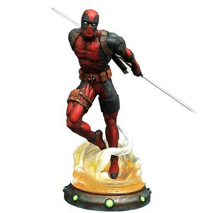 [Marvel: Gallery Figure: Deadpool (Product Image)]