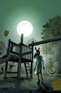 [Bunny Mask #2 (Product Image)]