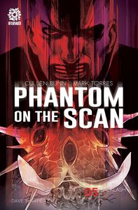 [Phantom On The Scan #5 (Product Image)]