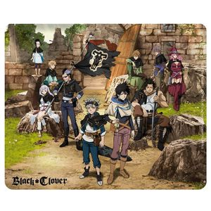 [Black Clover: Mousepad: Group (Product Image)]