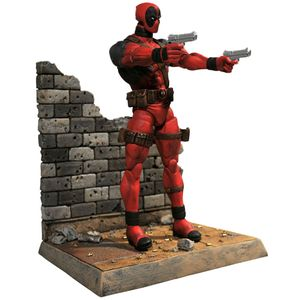 [Marvel Select: Action Figures: Deadpool (Product Image)]
