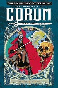 [The Chronicles Of Corum: Volume 1: The Knight Of Swords (Hardcover) (Product Image)]
