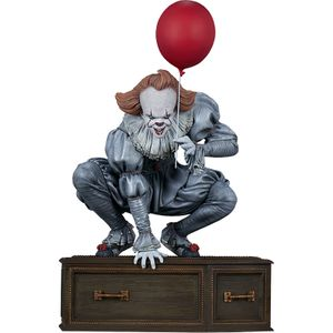 [IT (2017): Statue: Pennywise (Product Image)]