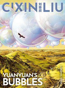 [Cixin Liu's Yuanyuan's Bubbles: A Graphic Novel (Product Image)]