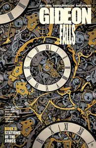 [Gideon Falls: Volume 3: Stations Of The Cross (Product Image)]