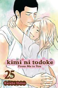 [Kimi Ni Todoke: Volume 25 (Product Image)]