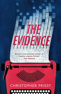 [The Evidence (Hardcover) (Product Image)]