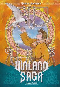 [Vinland Saga: Volume 8 (Product Image)]