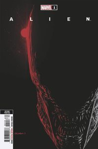 [Alien #1 (2nd Printing Gleason Variant) (Product Image)]
