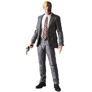 [The Dark Knight: Action Figure: Harvey Dent Two-Face (Product Image)]