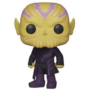[Captain Marvel: Pop! Vinyl Bobble-Head: Talos (Product Image)]