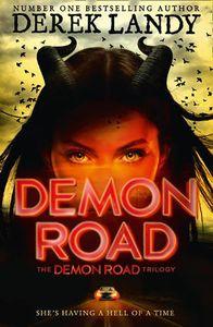 [Demon Road: Book 1: Demon Road (Product Image)]