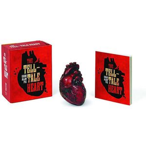 [The Tell-Tale Heart Kit (Product Image)]