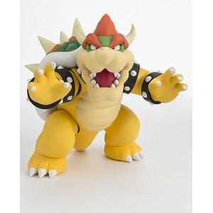 [Super Mario: Figuarts: Bowser (Product Image)]
