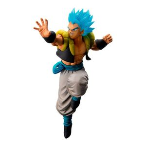 [Dragon Ball: Ichibansho Statue: Super Saiyan God Super Saiyan Gogeta (Product Image)]