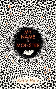 [My Name Is Monster (Hardcover) (Product Image)]
