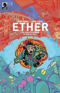 [Ether: Disappearance Of Violet Bell #1 (Cover B Azaceta) (Product Image)]