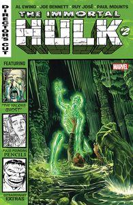 [Immortal Hulk: Directors Cut #2 (Product Image)]
