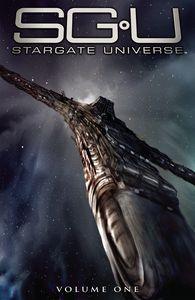 [Stargate Universe: Volume 1 (Product Image)]