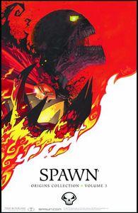[Spawn: Origins: Volume 3 (Product Image)]