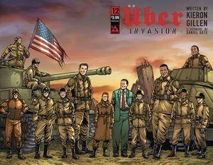 [Uber: Invasion #12 (Wrap) (Product Image)]