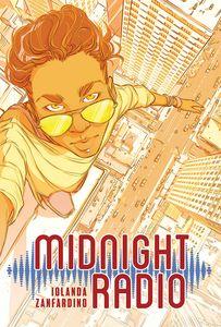 [Midnight Radio (Product Image)]