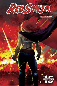 [Red Sonja #3 (Cover C Ward) (Product Image)]